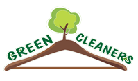 GREEN CLEANERS
